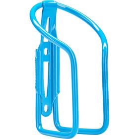 Lezyne Power Cage Bottle Holder blue glossy